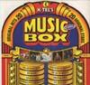 Cover: k-tel Sampler - k-tel Sampler / Music Box (Music Box Gimmick Cover)