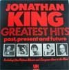 Cover: King, Jonathan - Greatest Hits Past, Present and Future