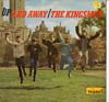 Cover: Kingsmen, The - Up and Away