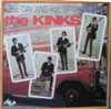 Cover: Kinks, The - All Day And All Of The Night - The Kinks VOL. 2