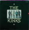 Cover: The Kinks - The Kinks / The Kinks (Amiga LP)