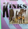 Cover: Kinks, The - The Kinks Collection (DLP)