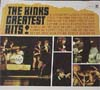 Cover: Kinks, The - The Kinks Greatest Hits