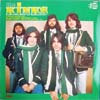 Cover: Kinks, The - The Kinks (DLP)