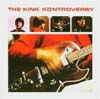 Cover: The Kinks - The Kinks / The Kink Kontroversy