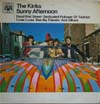 Cover: The Kinks - The Kinks / Sunny Afternoon
