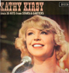 Cover: Kirby, Kathy - Sings 16 Hits from Stars & Garters