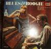 Cover: Oscar Klein - Oscar Klein / Blues & Boogie