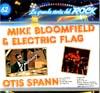 Cover: La grande storia del Rock - La grande storia del Rock / No. 62 Grande Storia del Rock Mike Bloomfield, Otis Spann