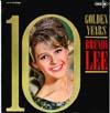 Cover: Brenda Lee - Brenda Lee / 10 Golden Years