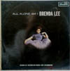 Cover: Brenda Lee - All Alone Am I