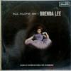 Cover: Brenda Lee - Brenda Lee / All Alone Am I