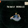 Cover: Brenda Lee - The Best Of Brenda Lee (Diff. Titles)