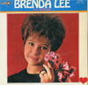 Cover: Brenda Lee - By Request (Diff. Titles)
