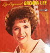 Cover: Brenda Lee - Brenda Lee / By Request