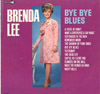 Cover: Brenda Lee - Brenda Lee / Bye Bye Blues