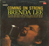 Cover: Brenda Lee - Coming On Strong