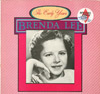 Cover: Brenda Lee - The Early Years