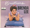 Cover: Brenda Lee - Emotions