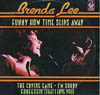 Cover: Brenda Lee - Funny How Time Slips Away