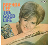 Cover: Brenda Lee - The Good Life