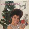 Cover: Brenda Lee - Merry Christmas