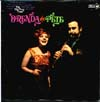 Cover: Brenda Lee - Brenda Lee / For the First Time (with Pete Fountain)