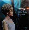 Cover: Brenda Lee - Refelctions in Blue