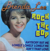 Cover: Brenda Lee - Rock The Bop