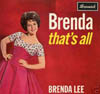 Cover: Brenda Lee - Brenda That´s All