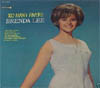 Cover: Brenda Lee - Brenda Lee / Too Many Rivers