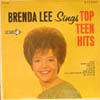 Cover: Brenda Lee - Top Teen Hits