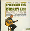 Cover: Lee, Dickey - The Tale of Patches