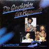 Cover: Geschichte der Popmusik - Geschichte der Popmusik / Legends of Rock´n´Roll
