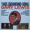 Cover: Gary Lewis - Gary Lewis / This Diamond Ring
