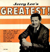 Cover: Jerry Lee Lewis - Jerry Lee´s Greatest