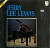 Cover: Lewis, Jerry Lee - Jerry Lee Lewis (Promotion Album, stereo))