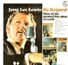Cover: Jerry Lee Lewis - Jerry Lee Lewis / By Request - More of the greatest live show on earth