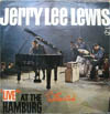 Cover: Jerry Lee Lewis - Live At The Star Club Hamburg