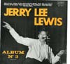 Cover: Jerry Lee Lewis - Album No. 3