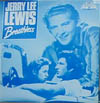 Cover: Jerry Lee Lewis - Breathless / High School Confidential