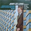 Cover: Jerry Lee Lewis - Country Songs For City Folks