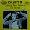 Cover: Jerry Lee Lewis - Duets - Gold Vinyl