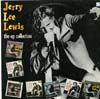 Cover: Jerry Lee Lewis - The EP Collection