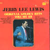 Cover: Jerry Lee Lewis - Original Golden Hits Volume III
