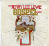Cover: Jerry Lee Lewis - Jerry Lee Lewis / The Jerry Lee Lewis Gospel Album
