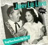 Cover: Jerry Lee Lewis - Keep Your Hands Off Of It