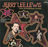 Cover: Jerry Lee Lewis - Jerry Lee Lewis / Live At The International, Las Vegas