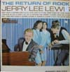 Cover: Jerry Lee Lewis - The Return of Rock