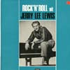 Cover: Jerry Lee Lewis - Rock´n´Roll mit Jerry Lee Lewis
